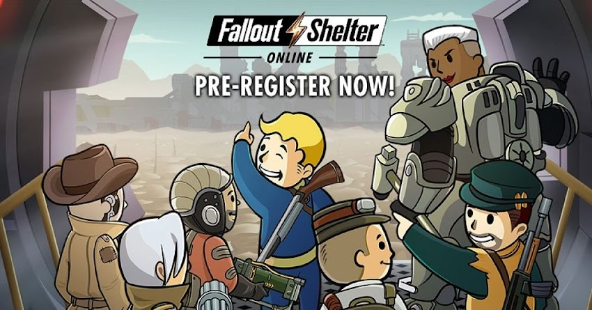 Fallout Shelter Online : Question and Answer # Update Everyday #