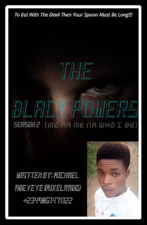 The Black Powers 2 - Chapter 2