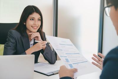 Cara Memperkenalkan Diri Dalam Interview