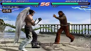 Tekken 6 Download For Android