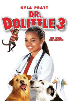 Dr. Dolittle 3 Torrent – WEB-DL 1080p Dual Áudio