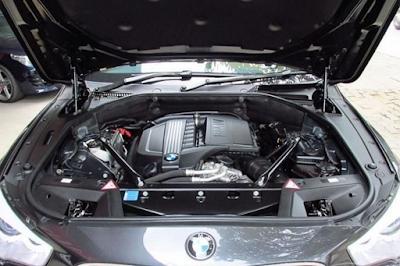 Mesin BMW N55 F10 Seri-5