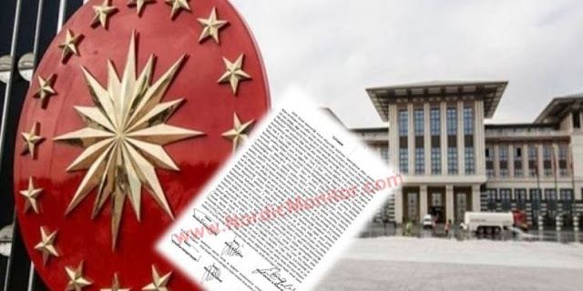 Aπόρρητα έγγραφα σε Τουρκία αποκαλύπτουν σχέδιο κατά Χριστιανών
