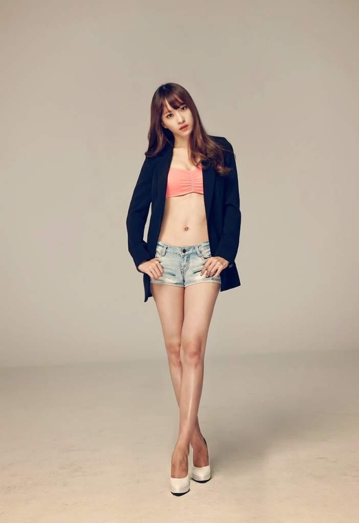 7 Hottest Photos Of Exids Hani Daily K Pop News