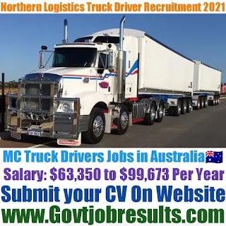 Diamantina Shire Council MC Truck Driver Recruitment 2021-22