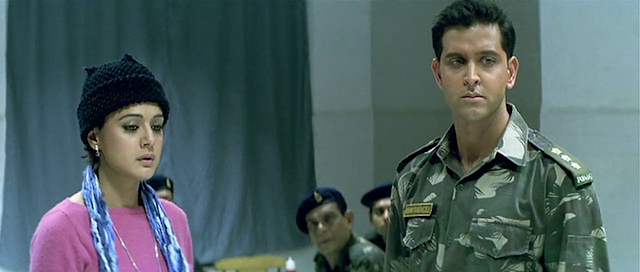 Lakshya Movie Screenshot