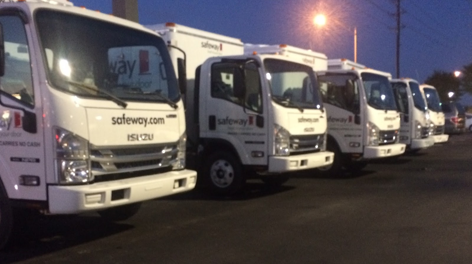 Albertsons Florida Blog Bring Safeway Right To Your Door