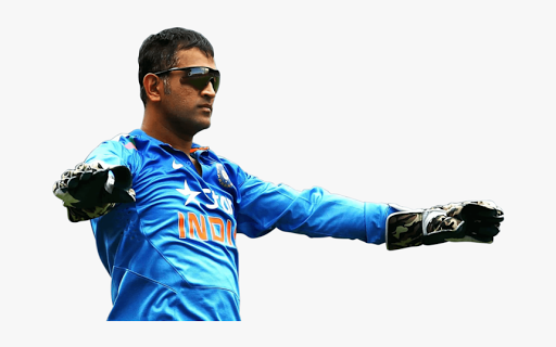 Mahendra singh dhoni announced his retirement
