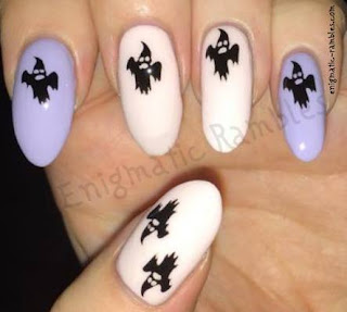 Stamping-Plate-B115-Halloween-and-Sea-Themed