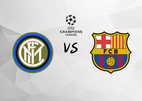 Internazionale vs Barcelona  Resumen y Partido Completo