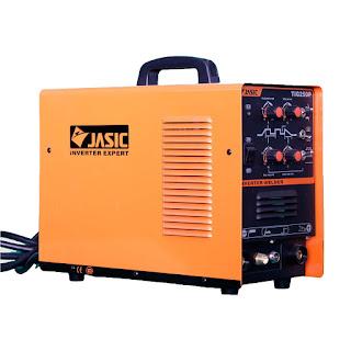 Máy hàn Tig Jasic TIG250P
