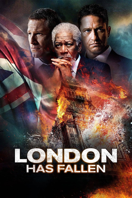 LONDON HAS FALLEN (2016) TAMIL DUBBED HD