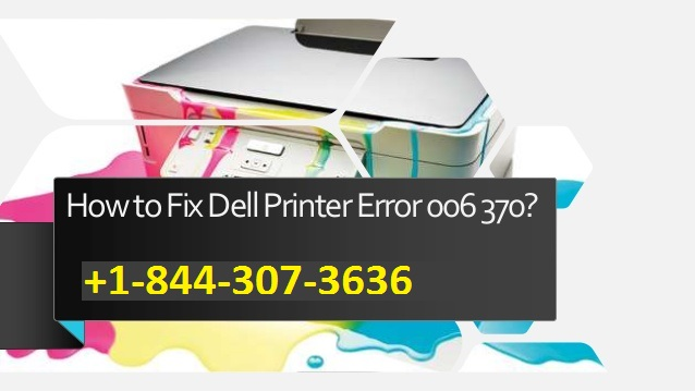 How To Repair Error Code 006-370 ROS Struggling on Dell