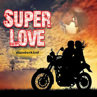 Download Music: Super Love by Wunderkind mp3 music