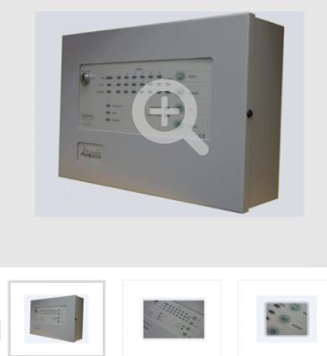 Arabfires control panels IBC 16zones for sale saffire