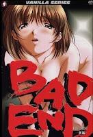 Shokuzai no Kyoushitsu: Bad End