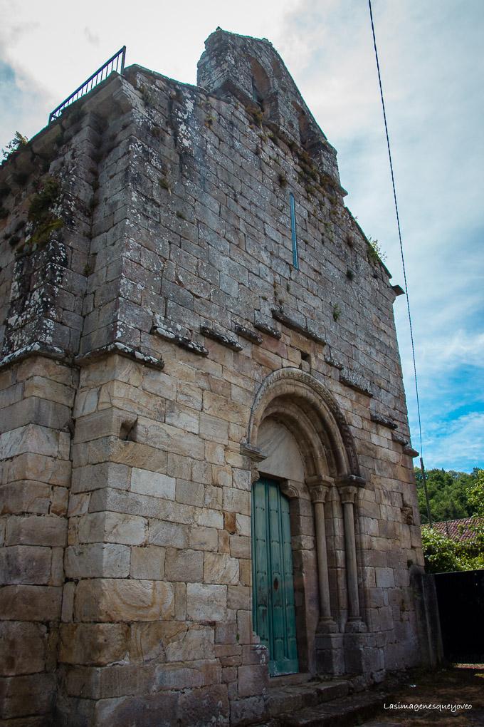 Ribeira Sacra. Ruta del Miño