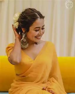 Neha Kakkar, Height, Weight, Age, Physical Appearance