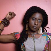 Jah9, note to self, reggae music, reggae artist,