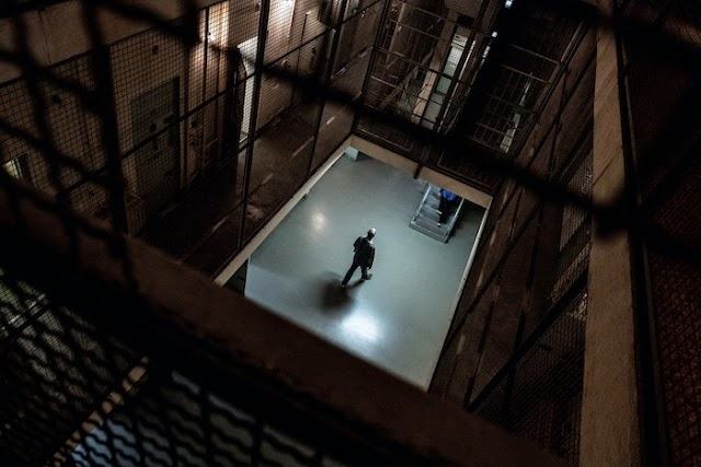 Emberi Jogok Európai Bírósága szerint Oroszország túl durván bánik az elítélt bűnözőkkel