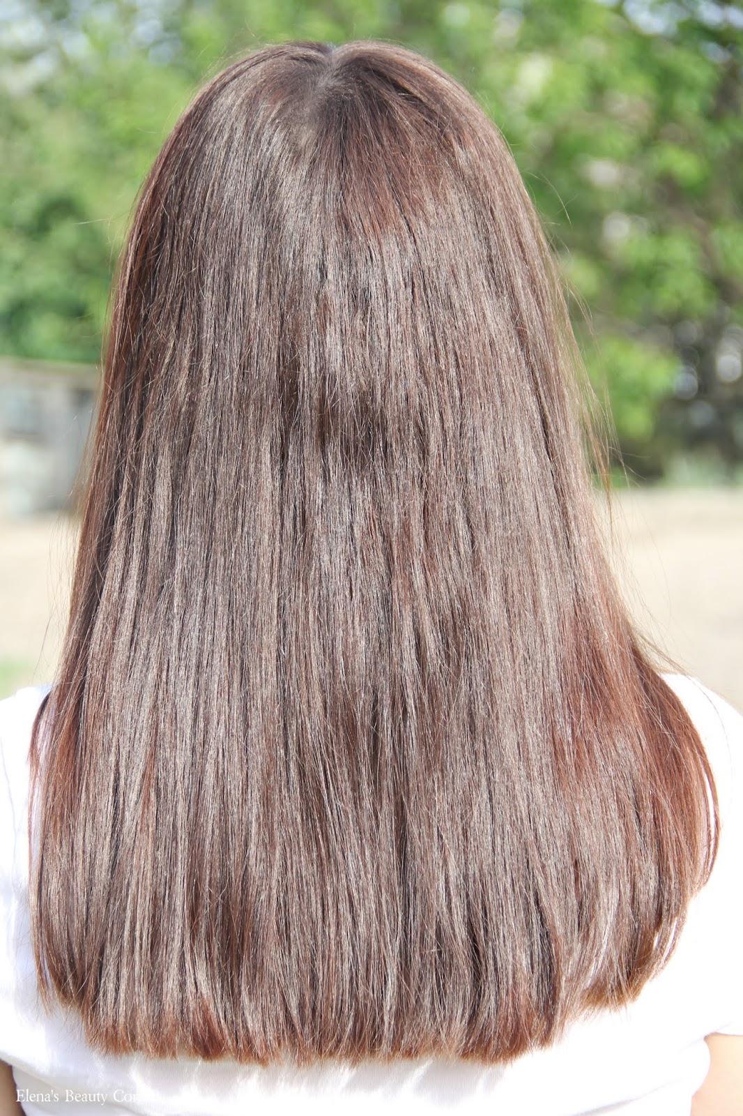 Маска для волос Драгоценная Амла Meela Meelo