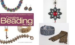 Smadars treasure publications creative beading vol 7 fandeluxe Images