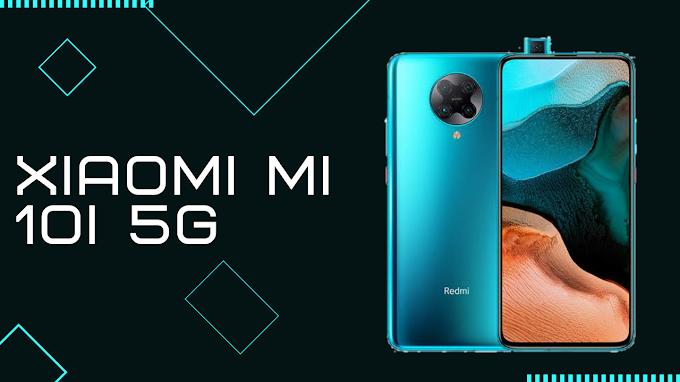 Xiaomi Redmi 10i 5G unboxing & review