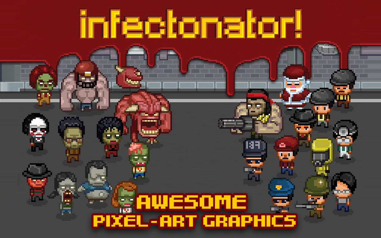 Logo de Infectonator 2