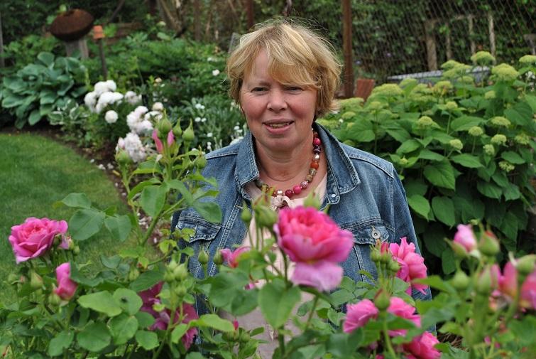 Pias Gartenglück