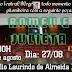 Distritos Palestina e Pitombeira de Santana dos Garrotes serão palco para Peça Teatral Romeu e Julieta