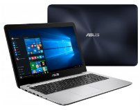 Asus R558U Drivers windows 10 64bit