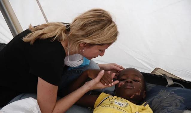 Missionária no Haiti pede oração por crise no país, após o assassinato do presidente