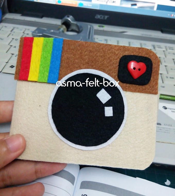 Instagram Wallet