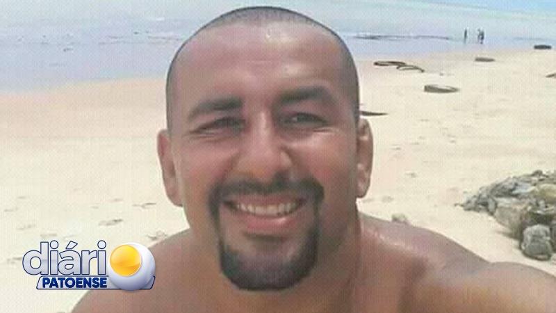 Lutador patoense é encontrado morto e sem roupas em prédio abandonado, em JP