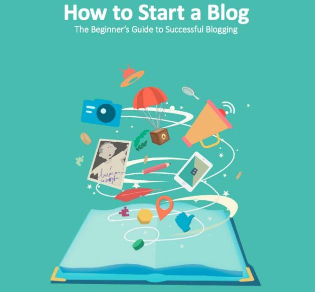 12 Ebook Cara Membuat Blog Gratis dan Menghasilkan Uang Secara Online