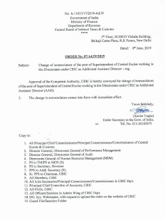 order-change-of-nomenclature-superintendent-of-central-excise