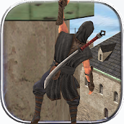 Ninja Samurai Assassin Hero II (Mod Money)