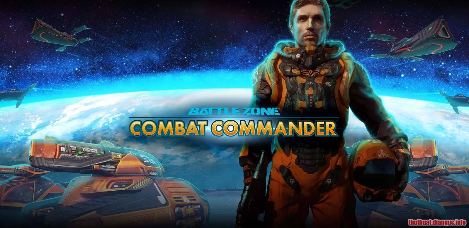 Download Game Battlezone: Combat Commander Full Crack