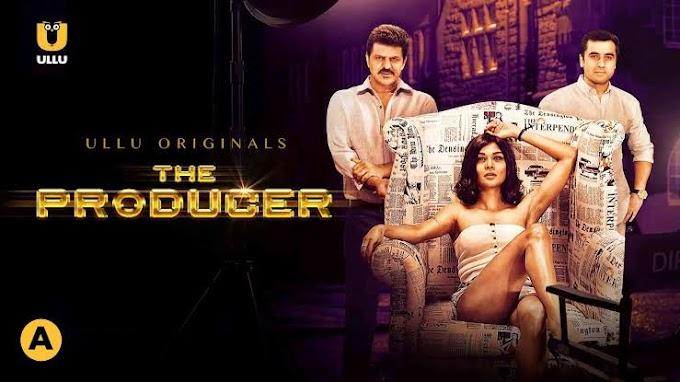 Sakshi Pradhan sexy scene - Producer (2019) HD 720p