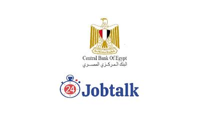 CBE Summer Internship تدريب البنك المركزي المصري