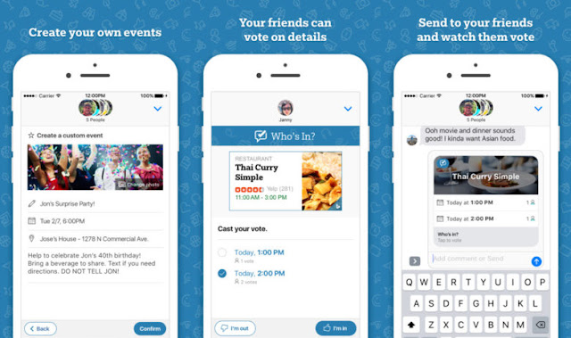 Microsoft Launches Whos In Social Networking App