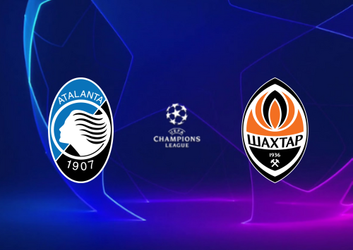 Atalanta vs Shakhtar Donetsk -Highlights 1 October 2019
