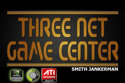 Lowongan Kerja Pekanbaru : Threenet Gaming Agustus 2017