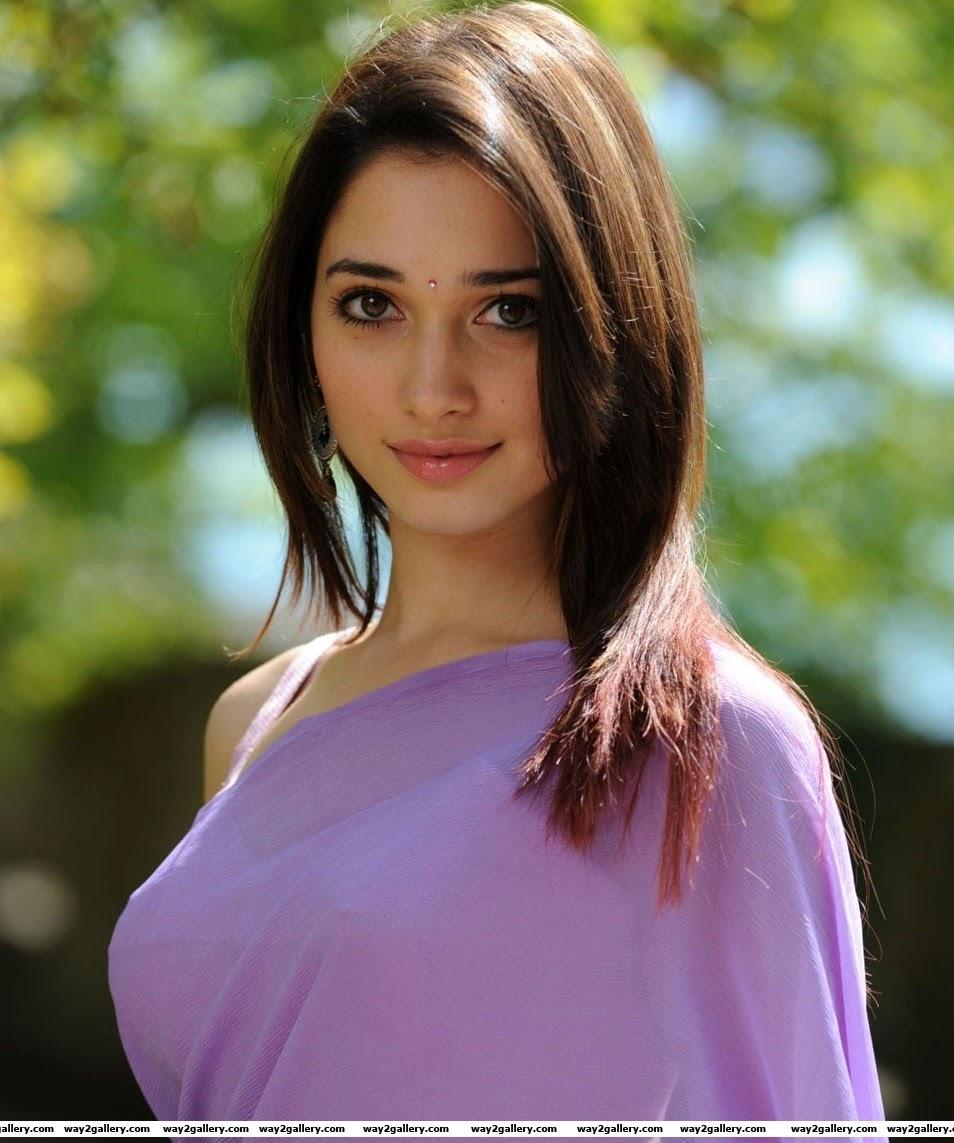 tamanna Tamanna saree hot pics