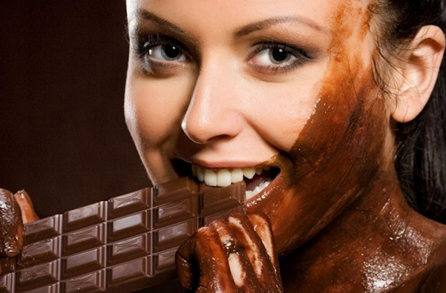 Interesting facts & Myths And History about Chocolate,