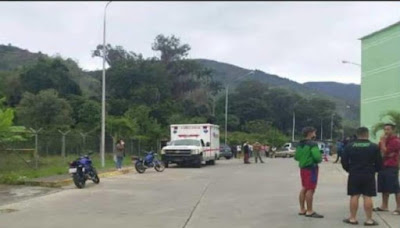 Hombre asesinó a su pareja en el municipio Boconó de Trujillo