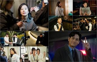 """""""The Couple's World"""" Sisi Hee Ae Kim-Hae Joon Park-So Hee Han, akumulasi emosi dan hubungan akan meledak """""""