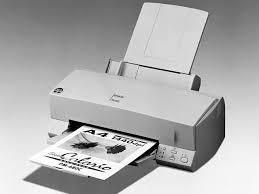 Epson Colorio PM-680Cドライバーダウンロード