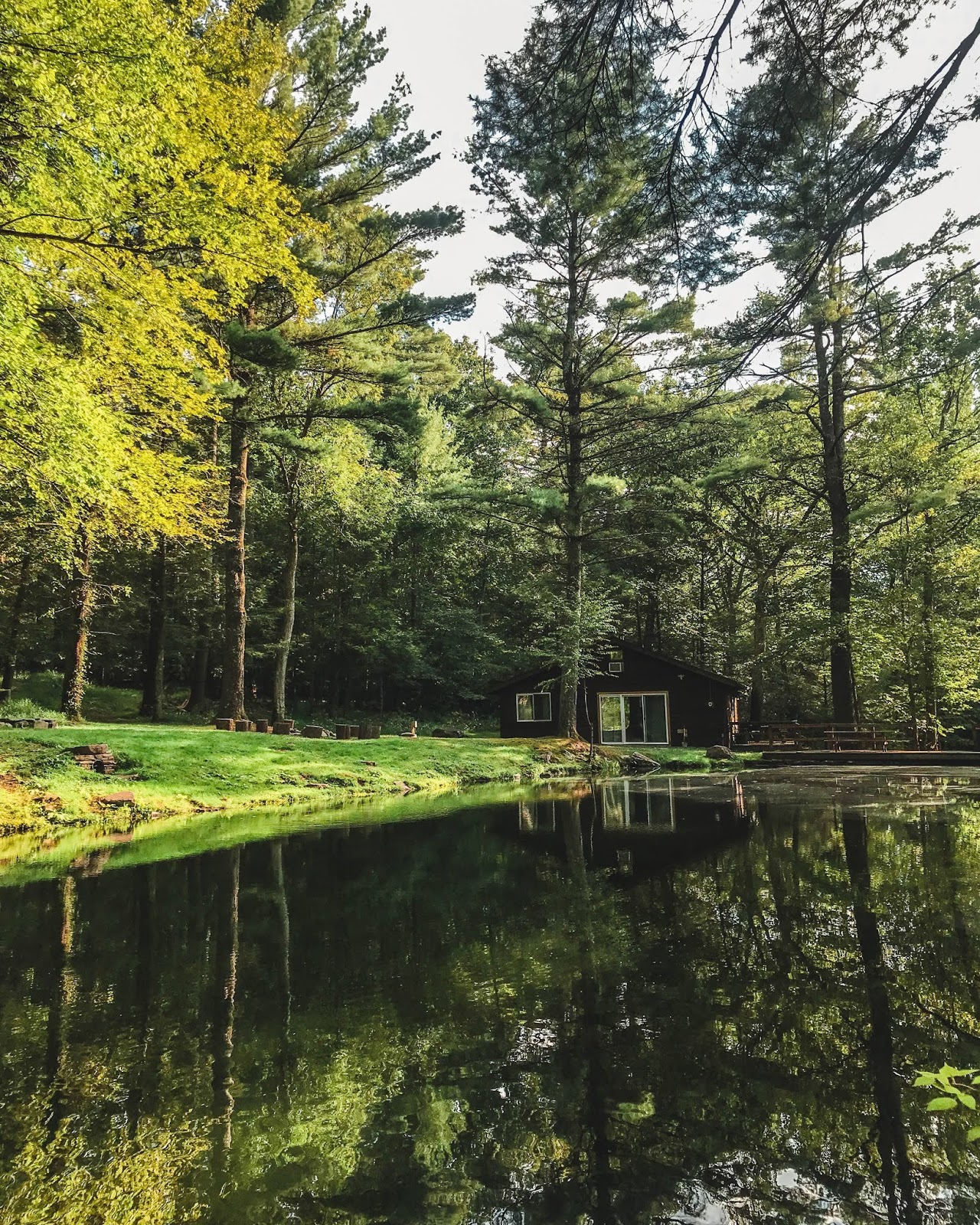 Poconos Pennsylvania