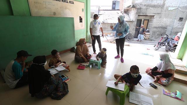 Sejumlah Anggota DPRD DKI Jakarta Fasilitasi Wifi Gratis Bagi Siswa